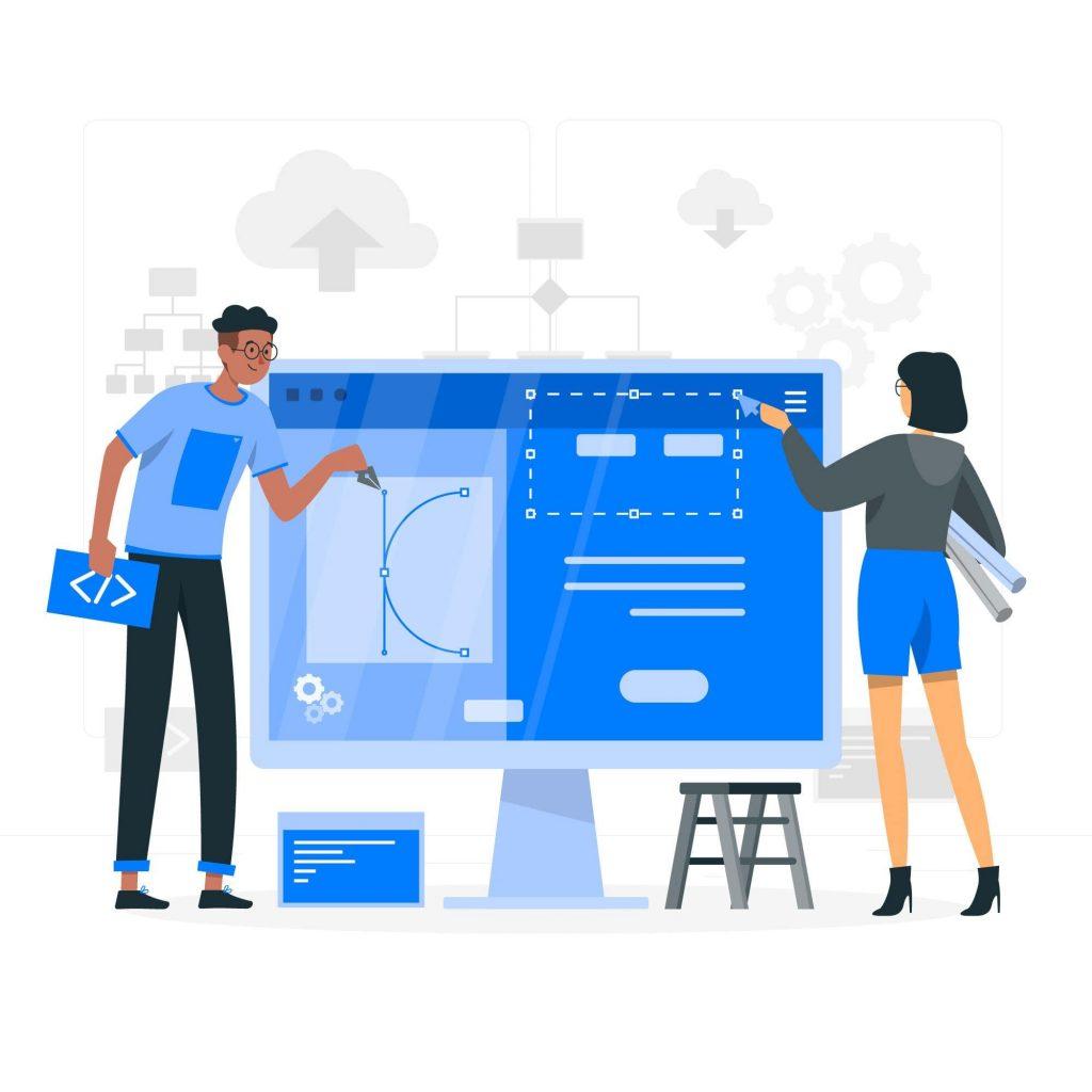 web designing company in Kuwait